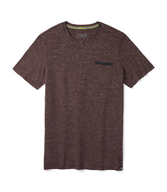 Smartwool M's Everyday Exploration Pocket Tee