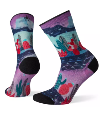 Smartwool W's PhD® Outdoor Light Print Crew