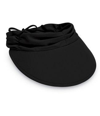 Wallaroo Hat co. W's Aqua Visor