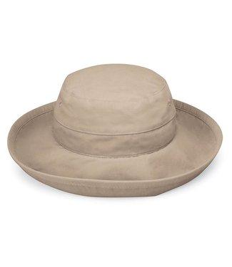 Wallaroo Hat co. W's Casual Traveler Hat