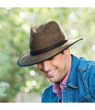 Wallaroo Hat co. M's Gabe Hat
