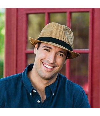 Wallaroo Hat co. M's Justin Hat