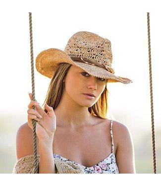 Wallaroo Hat co. W's Tina Hat