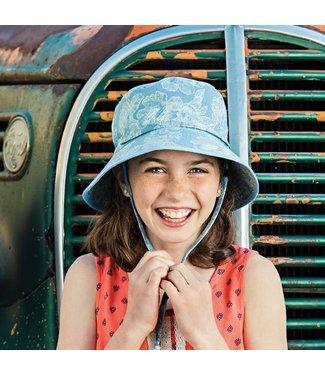 Wallaroo Hat co. Kids's Riley Hat