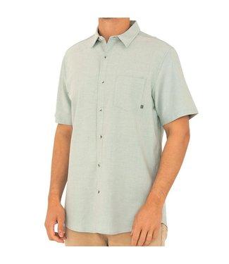 Free Fly Men's Sullivans Short Sleeve Button Up