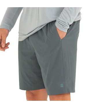 Free Fly Men's Lined Breeze Short