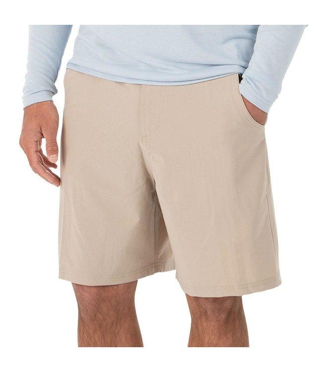 Free Fly Men's Hybrid Shorts - 7.5