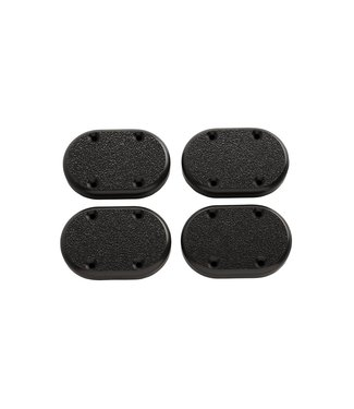 Yeti Coolers Tundra Sliding Feet 4-Pack