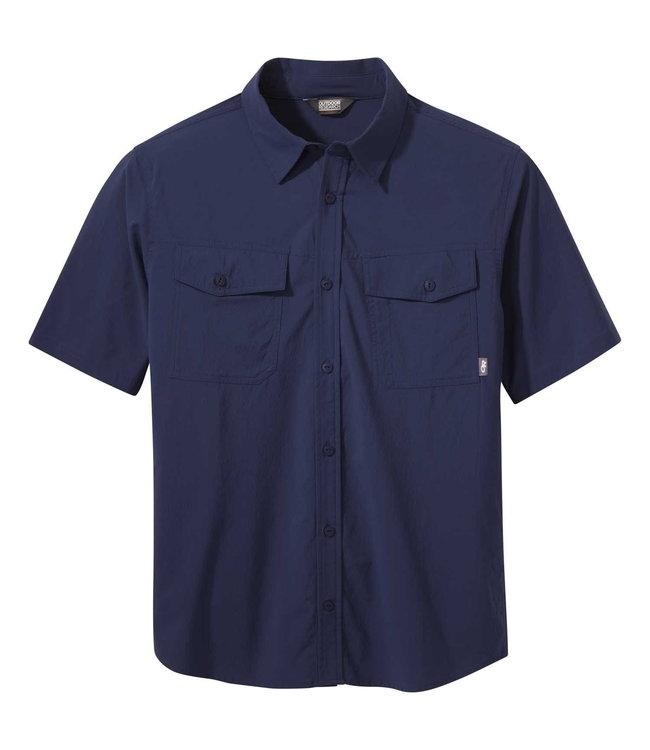 Outdoor Research M's Wanderer S/S Shirt