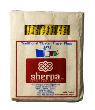 Sherpa Adventure Gear Prayer Flags
