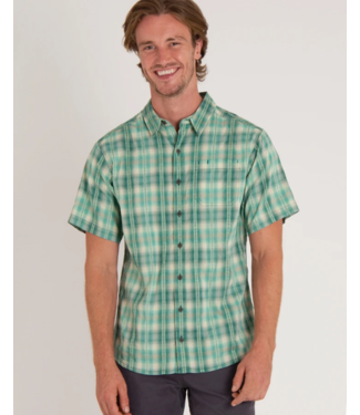 Sherpa Adventure Gear M's Jhapa Shirt