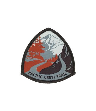 The Landmark Project Pacific Crest Trail Patch