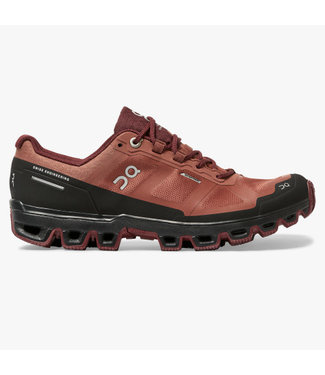 On Footwear Cloudventure Waterproof Women's