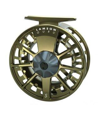 Lamson Guru S-Series-5+