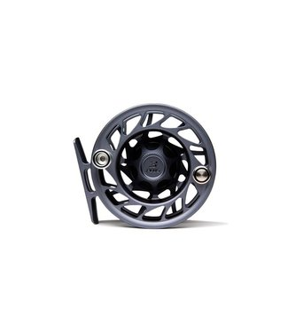 Hatch Gen 2 Finatic 3 Plus La Fly Reel Gry/ Blk
