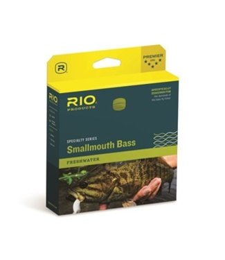 Rio Products Smallmouth Bass Line