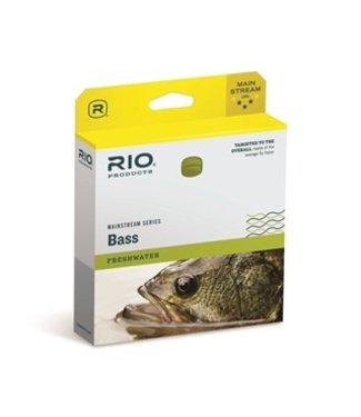 Rio Products Mainstream Bass Line