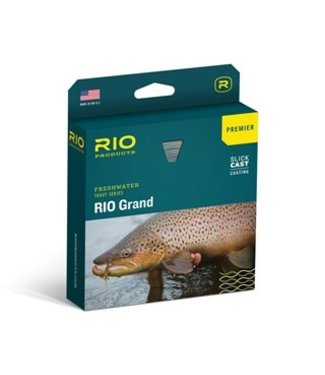 Rio Products Grand Freshwater Line