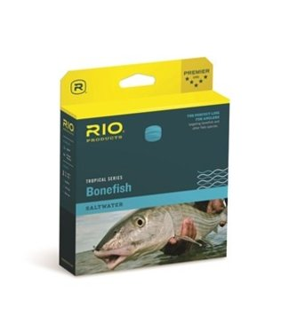 Rio Products Bonefish Saltwater Line