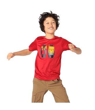 Columbia Sportswear Kids' Little Trek™ Short Sleeve Tee