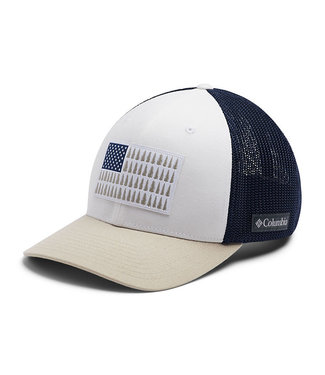 Columbia Sportswear Mesh™ Tree Flag Ball Cap