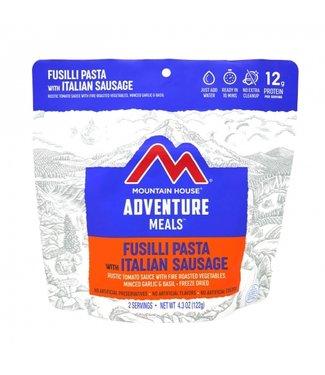 Mountain House Foods Fusilli & Italian Sausage