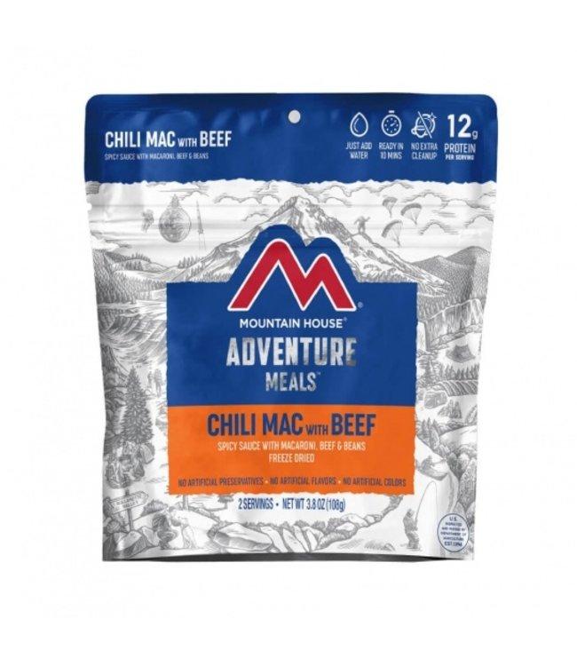 Mountain House Foods Chili Mac w/ Beef