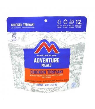 Mountain House Foods Chicken Teriyaki/ Rice
