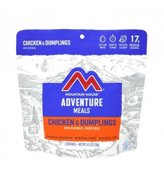 Mountain House Foods Chicken & Dumplings