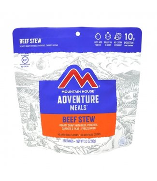 Mountain House Foods Beef Stew