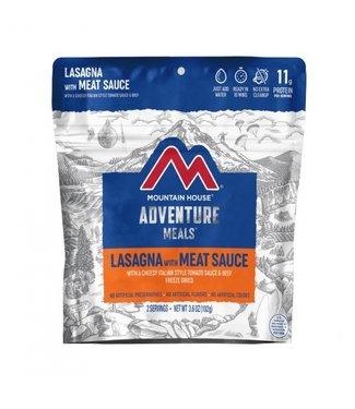 Mountain House Foods Lasagna w/ Meat Sauce