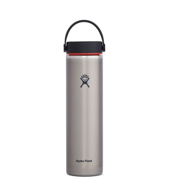 Hydro Flask 24oz Lightweight Trail Series Wide Flex CapFlask