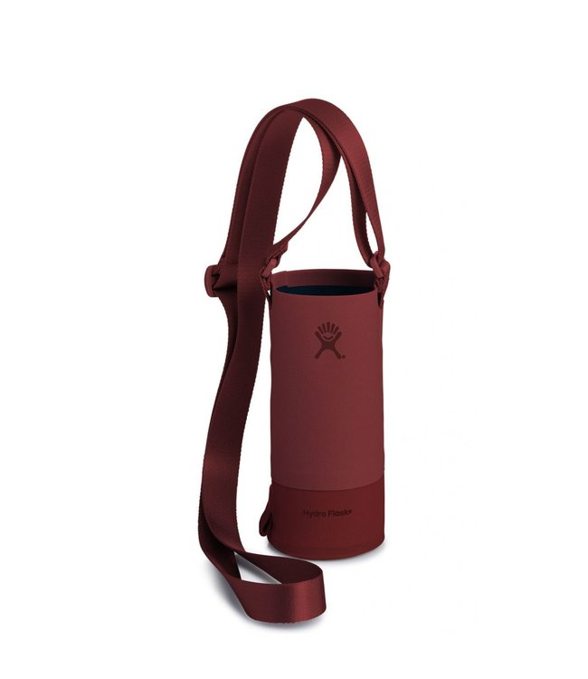 Hydro Flask Tag Along Bottle Sling Brick LG