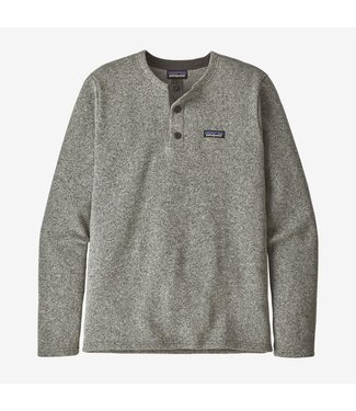 Patagonia M's Better Sweater Henley P/O
