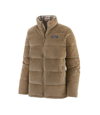 Patagonia W's Cord Fjord Coat