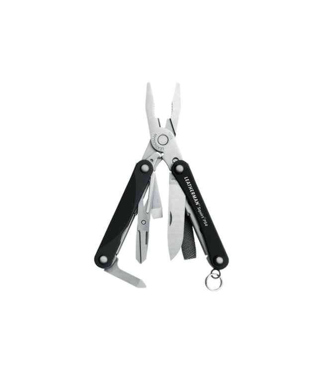 Leatherman Tools Squirt PS4