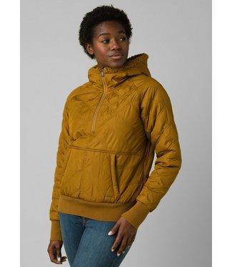 PrAna W's Esla Half Zip Pullover