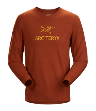 Arcteryx Men's Arc'Word T-Shirt LS