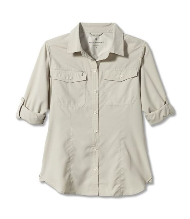 Royal Robbins W's Bug Barrier Expedition L/S