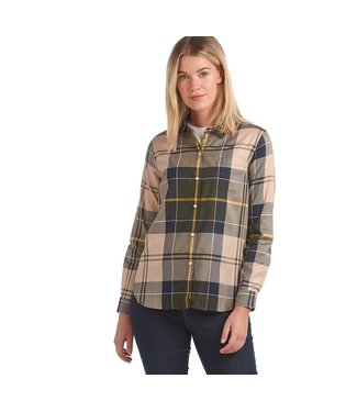 Barbour W's Homeswood Shirt