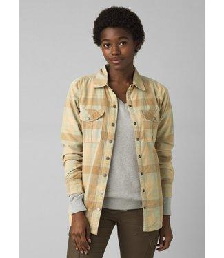PrAna W's Finnegan Flannel Top