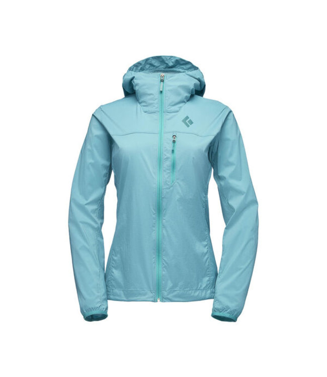 Black Diamond W's Alpine Start Hoody