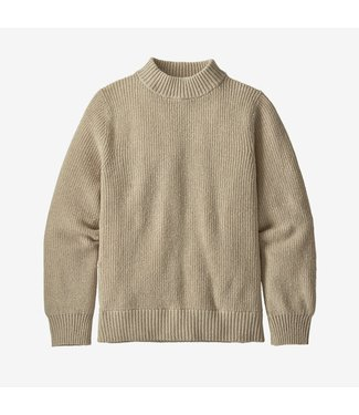 Patagonia W's Off Country Mock Neck