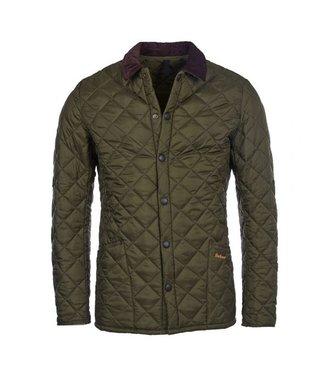 Barbour M's Heritage Liddesdale Quilt