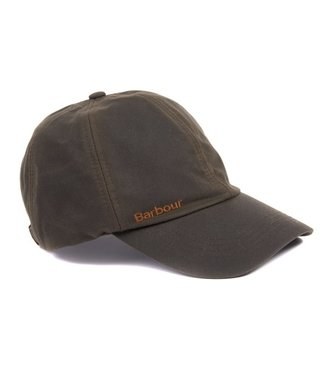 Barbour M's Prestbury Sports Cap
