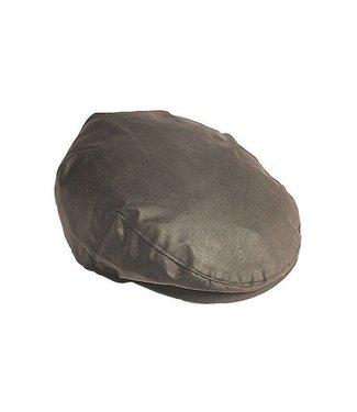 Barbour M's Wax Cap - Sylkoil