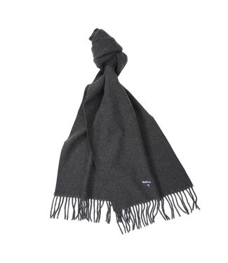 Barbour Plain Gallingale Scarf