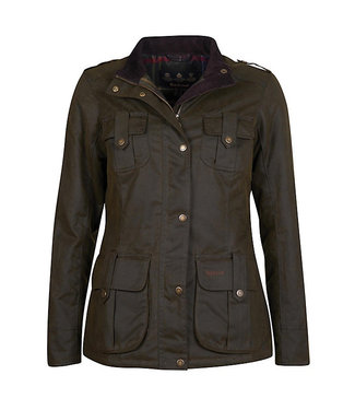 Barbour W's Winter Defence Wax