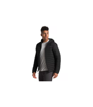 The North Face Men's Stretch Down Hoodie