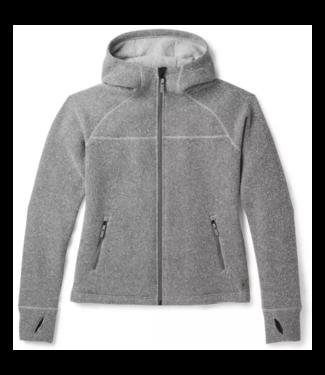 Smartwool W's Hudson Trail Full Zip Fleece Sweater